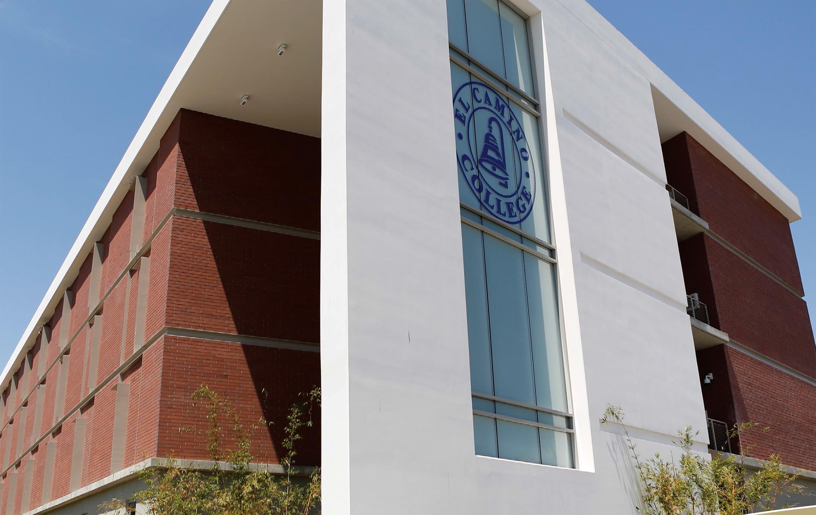 El Camino College Campus